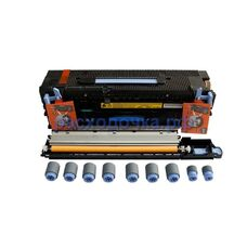 Ремкомплект C9153A для HP LaserJet 9000, 9050, 9040 (включает печку RG5-5751)