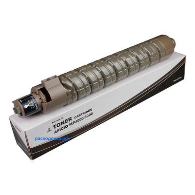 Картридж для Ricoh Aficio MP-C4000, MP-C5000, MP-C4501, MP-C5501 (тонер Mitsubishi) черный