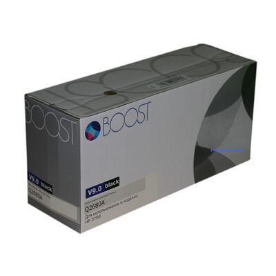 Картридж Q2680A для HP Color LaserJet 3700 черный