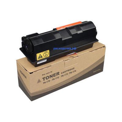 Картридж TK-1115 для Kyocera FS-1041, FS-1220MFP, FS-1320MFP (тонер Mitsubishi) с чипом фото