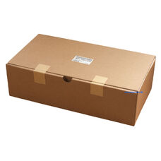 Печка для HP Color LaserJet 1600, 2600, Canon LBP-5000 RM1-1821 (o)