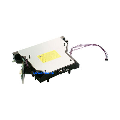 Блок лазера для HP LaserJet P4015N, P4014DN, P4014N, P4015X, P4515N, P4515X RM1-5465 (o) фото