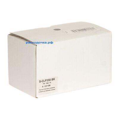 Картридж CLP-K350A для Samsung CLP-350, CLP-350N, CLP-351 черный фото