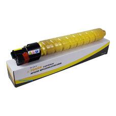 Картридж для Ricoh Aficio MP-C2500, MP-C3000, MP-C2000 (тонер Mitsubishi) желтый