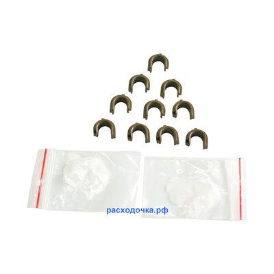 Бушинг резинового вала для HP LaserJet P2035, M425DN, M401DN, P2055DN, P2055, P2055D фото