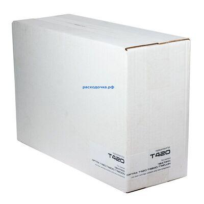 Картридж 12A7410 для Lexmark T420 5000 стр.  фото