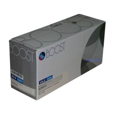 Картридж Q2681A для HP Color LaserJet 3700 голубой