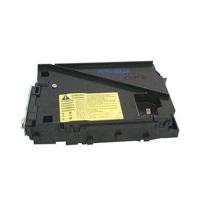 Блок лазера для HP LaserJet 2420, M3027, P3005, 2430, M3035, 2400 RM1-1521, RM1-1153 (o) фото