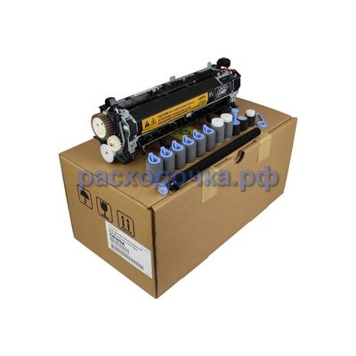 Ремкомплект CB389A для HP LaserJet P4014, P4015, P4015n, P4515n, P4515 (включает печку RM1-4579) фото