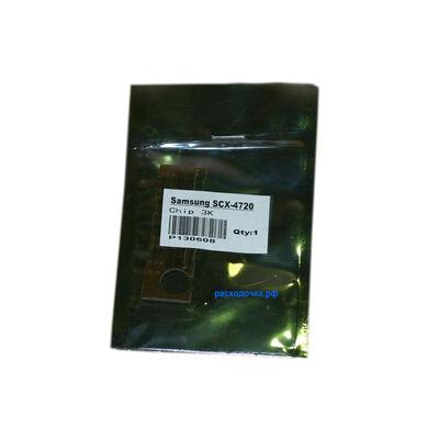 Чип для Samsung SCX-4720, SCX-4520 (на 3000 страниц) фото