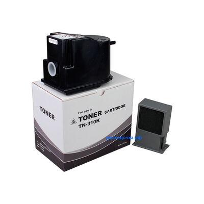 Картридж TN-310K для Konica Minolta Bizhub C450P, C350, C450 (тонер Tomoegawa) черный фото