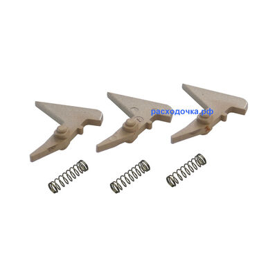 Палец отделения AE044059 для Ricoh Aficio MP-201spf, 1515, MP-201, MP-171, 1515mf с пружиной