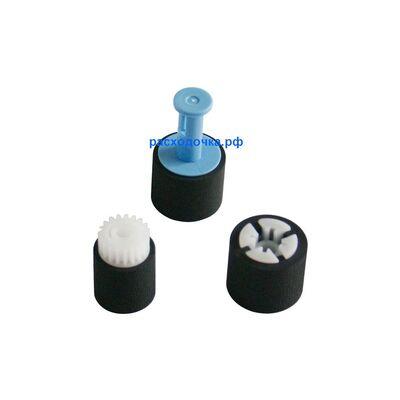 Ремкомплект роликов для ручного лотка HP LaserJet M602, M601, 4250, 4350, M603 CB506-67905 фото