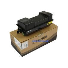 Картридж TK-3130 для Kyocera Fs-4200dn, Fs-4300dn, Ecosys M3550idn (тонер Mitsubishi)+чип+бункер