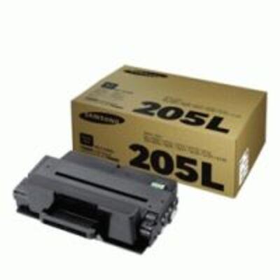 Тонер-картридж Samsung ML-3310, ML-3710 205L 5000 стр. (o) фото