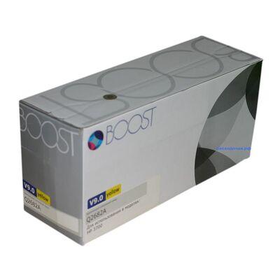 Картридж Q2682A для HP Color LaserJet 3700 желтый