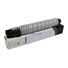 Картридж для Ricoh Aficio MP-C305SPF, MP-C305, MP-C305SP (тонер Mitsubishi) черный