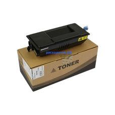 Картридж TK-3100 для Kyocera Ecosys M3040dn, Fs-2100dn, Fs-2100, M3540dn (тонер Mitsubishi)+бункер