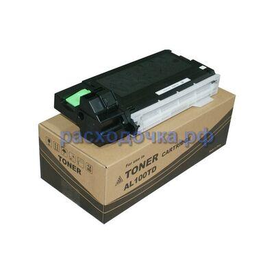 Картридж AL-100TD для Sharp AL-1000, AL-1655cs, AL-1200 (тонер TTI) фото