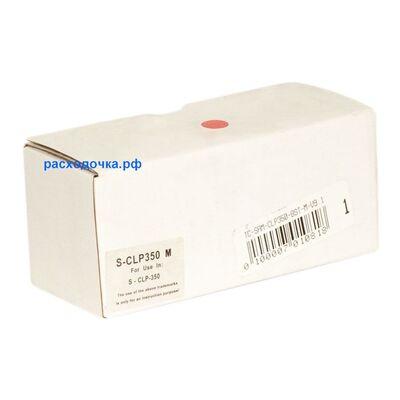 Картридж CLP-M350A для Samsung CLP-350, CLP-350N, CLP-351 пурпурный