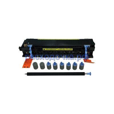 Ремкомплект C3915A для HP LaserJet 8150, 8100 (включает печку RG5-6533) фото