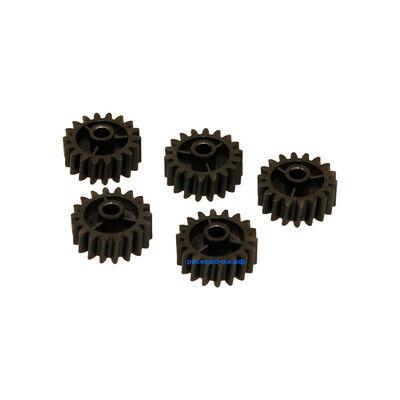 Шестерня 18T для HP LaserJet M602, M601, M603, M605DN, M602DN, M604DN RU7-0297 фото