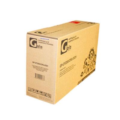 Картридж CF226X, 052H для HP LaserJet Pro M426fdn, Canon MF421dw 9200стр. GALA-PRINT