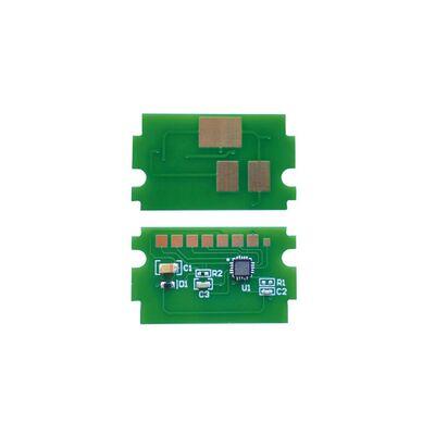 Чип картриджа TK-5220C для KYOCERA ECOSYS M5521cdn, M5521cdw, P5021cdn 1200стр. голубой фото