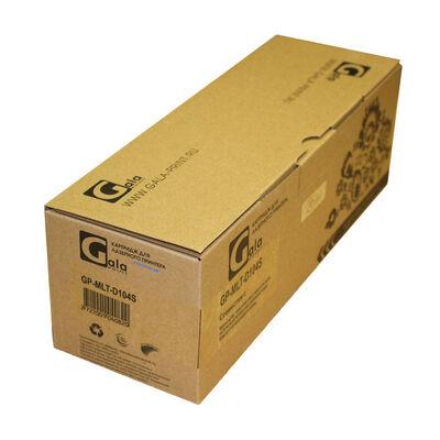 Картридж MLT-D104S для Samsung SCX-3200, SCX-3205, ML-1660, ML-1860, ML-1865 GALA PRINT 1500стр.