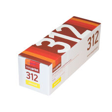 Картридж CE312A для HP Color LaserJet CP1025, M175A, M175nw, CP1025nw, M175, M275 EasyPrint желтый