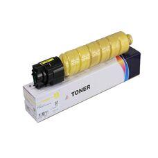 Картридж 821095 для RICOH Aficio SP-C440DN, SP-C430DN, SP-C430 (тонер Mitsubishi) желтый