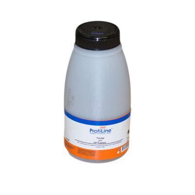 Тонер для HP Color LaserJet CP1215, CP1025, CP1215, M175nw, M175a черный (S107) ProfiLine РФ 55 г фото