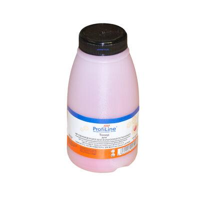 Тонер для HP Color LaserJet CP1215, CP1025, CP1215, M175nw, M175a пурпурный (S107) ProfiLine РФ 45 г фото