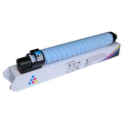 Картридж 841654, 842019 для RICOH Aficio MP-C3502, MP-C3002 (тонер Mitsubishi) голубой фото