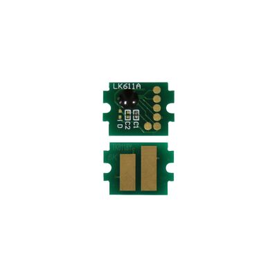 Чип картриджа TK-8115C для KYOCERA ECOSYS M8124cidn, M8130cidn 1T02P3CNL0 голубой