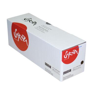 Картридж 054BK для Canon i-SENSYS MF643Cdw, MF641Cw, MF645Cx, LBP-620, MF643, MF645, LBP-621 1500 стр. черный
