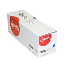 Картридж 054HC для Canon i-SENSYS MF643Cdw, MF641Cw, MF645Cx, LBP-620, MF643, MF645, LBP-621 2300стр. голубой