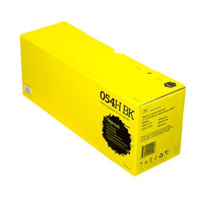 Картридж 054HBK для Canon i-SENSYS MF643Cdw, MF641Cw, MF645Cx, LBP-620, MF643 T2 3100стр. черный