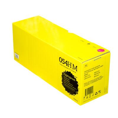 Картридж 054HM для Canon i-SENSYS MF643Cdw, MF641Cw, MF645Cx, LBP-620, MF643 T2 2300стр. пурпурный
