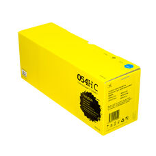 Картридж 054HC для Canon i-SENSYS MF643Cdw, MF641Cw, MF645Cx, LBP-620, MF643 T2 2300 стр. голубой