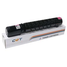 Картридж C-EXV55 для Canon iR ADVANCE C256, iR-C256 (тонер Mitsubishi) пурпурный