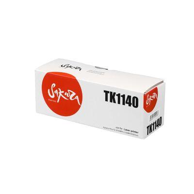 Картридж TK-1140 для Kyocera Ecosys M2035DN, M2535DN SAKURA фото