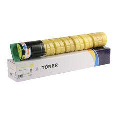 Картридж 841507 для RICOH Aficio MP-C2051, MP-C2050, MP-C2551, MP-C2030 (тонер Mitsubishi) 9500 стр. желтый