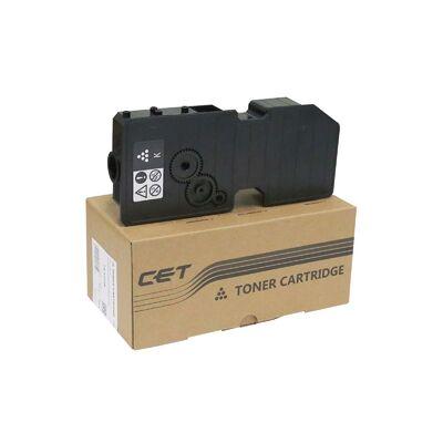 Картридж TK-5220K для Kyocera Ecosys M5521cdn, M5521cdw, P5021cdn (тонер Mitsubishi) черный фото