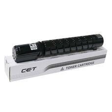 Картридж C-EXV55 для Canon iR ADVANCE C256, iR-C256 (тонер Mitsubishi) черный