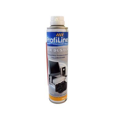 Баллон со сжатым воздухом ProfiLine 300мл фото
