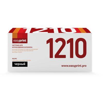 Картридж ML-1210D3 для Samsung ML-1210, ML-1250, ML-1220, Phaser 3210, 3110 EasyPrint 2500 стр. фото