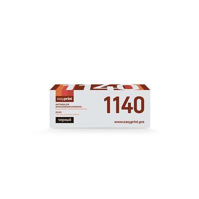 Картридж TK-1140 для Kyocera Ecosys M2035DN, M2535DN EasyPrint фото