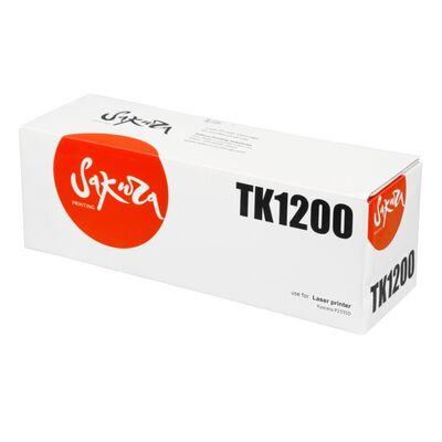 Картридж TK-1200 для KYOCERA Ecosys M2235dn, P2335d, M2735dn, P2335dn, M2835dw, M2735dw фото