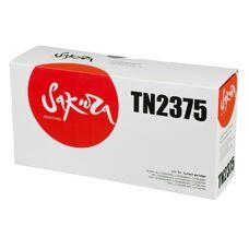 Картридж TN-2375 для Brother DCP-L2500dr, DCP-L2520dwr, MFC-L2700dwr, MFC-L2700dnr 2600 стр.